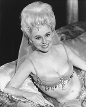 This is an image of 173308 Barbara Windsor Photograph & Poster