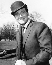 This is an image of 173348 Patrick Macnee Photograph & Poster
