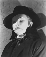 This is an image of 173352 Claude Rains Photograph & Poster