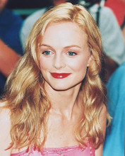 This is an image of 243356 Heather Graham Photograph & Poster