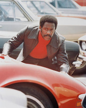 This is an image of 244164 Richard Roundtree Photograph & Poster