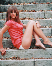 This is an image of 244410 Britt Ekland Photograph & Poster