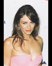 This is an image of 244465 Elizabeth Hurley Photograph & Poster