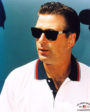 This is an image of 244738 Alec Baldwin Photograph & Poster