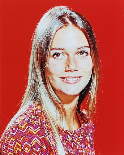 This is an image of 244903 Peggy Lipton Photograph & Poster