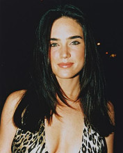 This is an image of 245160 Jennifer Connelly Photograph & Poster
