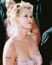 This is an image of 245202 Melanie Griffith Photograph & Poster