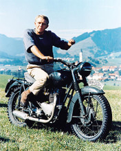 This is an image of 245247 Steve McQueen Photograph & Poster