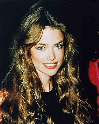 This is an image of 245284 Denise Richards Photograph & Poster