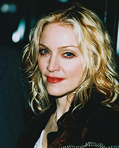 This is an image of 245606 Madonna Photograph & Poster