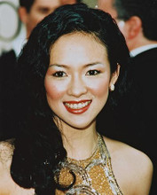 This is an image of 245925 Zhang Ziyi Photograph & Poster
