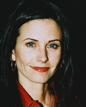 This is an image of 245980 Courtney Cox Photograph & Poster