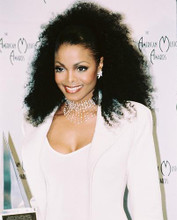 This is an image of 246074 Janet Jackson Photograph & Poster