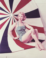 This is an image of 246122 Virginia Mayo Photograph & Poster