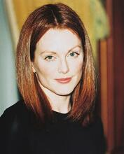 This is an image of 246128 Julianne Moore Photograph & Poster