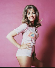 This is an image of 246541 Ingrid Pitt Photograph & Poster