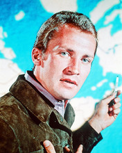 This is an image of 246588 Roy Thinnes Photograph & Poster