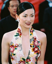 This is an image of 246624 Zhang Ziyi Photograph & Poster