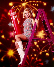 This is an image of 256676 Barbara Eden Photograph & Poster