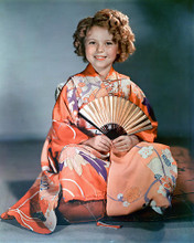 This is an image of 258085 Shirley Temple Photograph & Poster