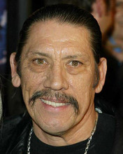 This is an image of 258100 Danny Trejo Photograph & Poster