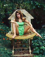 This is an image of 258116 Raquel Welch Photograph & Poster