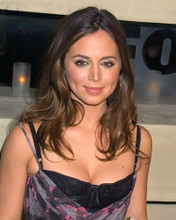 This is an image of 258208 Eliza Dushku Photograph & Poster