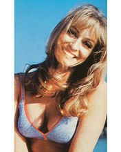 This is an image of 258247 Suzy Kendall Photograph & Poster