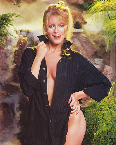 This is an image of 258255 Cheryl Ladd Photograph & Poster