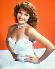 This is an image of 258578 Rita Hayworth Photograph & Poster
