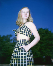 This is an image of 258622 Veronica Lake Photograph & Poster