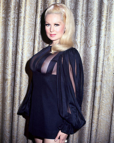 This is an image of 258625 Joi Lansing Photograph & Poster