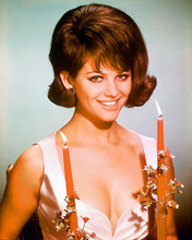 This is an image of 259882 Claudia Cardinale Photograph & Poster