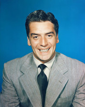 This is an image of 261289 Victor Mature Photograph & Poster