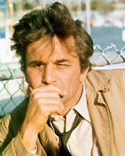 This is an image of 261522 Peter Falk Photograph & Poster