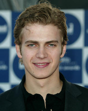 This is an image of 262148 Hayden Christensen Photograph & Poster