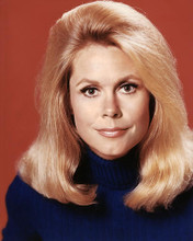 This is an image of 256819 Elizabeth Montgomery Photograph & Poster