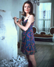 This is an image of 256854 Diana Rigg Photograph & Poster