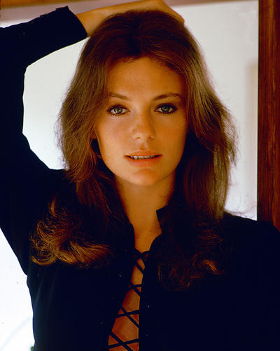 This is an image of 256969 Jacqueline Bisset Photograph & Poster