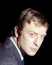 This is an image of 257006 Michael Caine Photograph & Poster