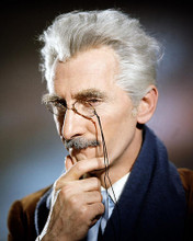 This is an image of 257095 Peter Cushing Photograph & Poster