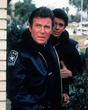 This is an image of 257465 T.J. Hooker Photograph & Poster