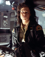 This is an image of 257486 Sigourney Weaver Photograph & Poster