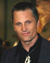 This is an image of 257669 Viggo Mortensen Photograph & Poster