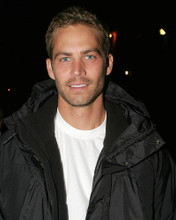 This is an image of 257728 Paul Walker Photograph & Poster