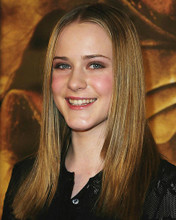 This is an image of 257733 Evan Rachel Wood Photograph & Poster