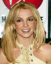 This is an image of 258069 Britney Spears Photograph & Poster