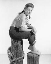 This is an image of 173392 Anne Baxter Photograph & Poster