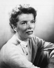 This is an image of 173465 Katharine Hepburn Photograph & Poster