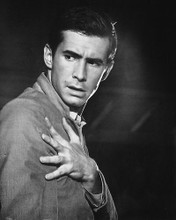 This is an image of 173507 Anthony Perkins Photograph & Poster